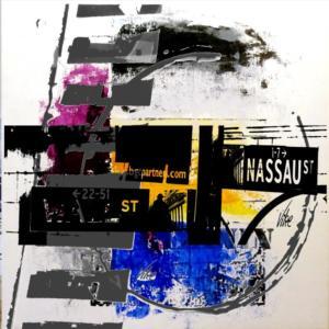 Nassau st.