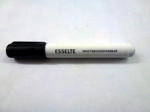 Sort pen