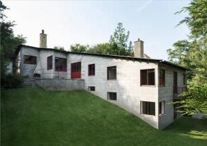 1. PH´s hus i Gentofte