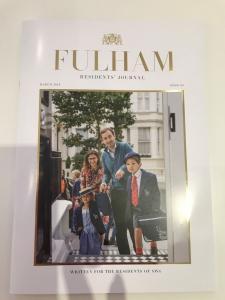 Fulham Magazien